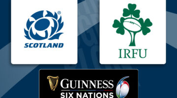 Six Nations Preview: Can Ireland make it eleven on the trot against the Scots?