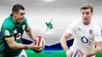 Six Nations Preview: Can Ireland halt England's momentum?
