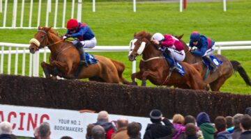 Horse Racing Ireland announce changes to upcoming fixtures