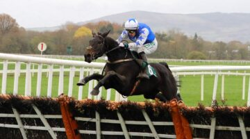 Irish Grand National: Robin De Carlow and Rachael Blackmore look the value