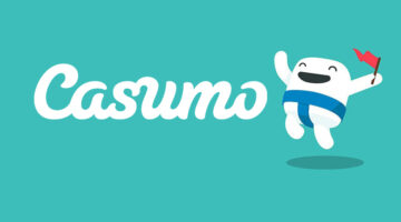 Join Casumo today and claim a €20 Free Bet