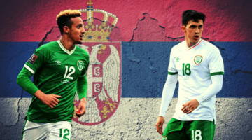 Republic of Ireland v Serbia Match Preview & Best Odds